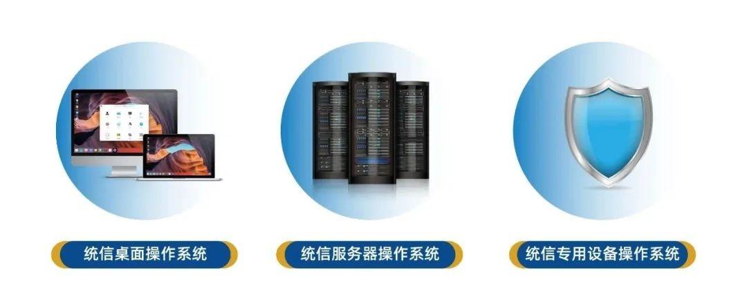 中国自主研发的cpu_八万人围观:统信UOS首次线上产品发布会创记录 - 统信软件